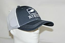 a156252c950 Costa Del Mar Bass Trucker Hat - Navy  White NEW