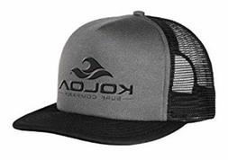 Joe's USA Koloa Surf Classic Mesh Back Trucker Hats in 12 Co