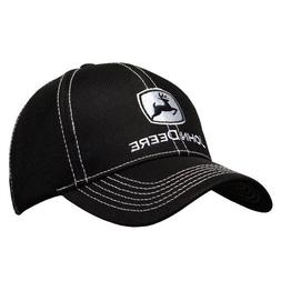 John Deere Hat, John Deere Cap, Trucker hat. 13080421   NWT.