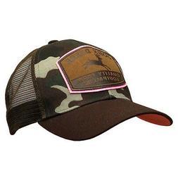 John Deere Women's Hat, Women's John Deere Trucker Cap 23080