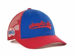 Los Angeles Clippers Men's Adidas Men's NBA Basketball Clear