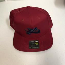 Men's NIKE SB Performance Aerobill Trucker Hat snapback Skat