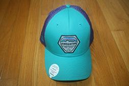 NEW Men's Patagonia Fitz Roy Crest LoPro Trucker Hat Cap - F