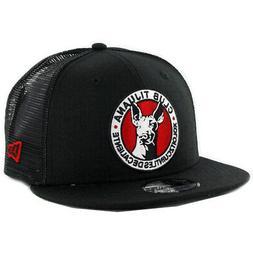 """New Era 9Fifty Tijuana Xolos """"Official Trucker"""" Snapback Hat"""