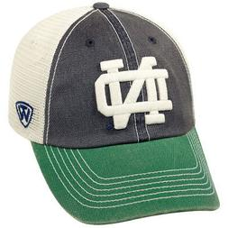 Notre Dame Top Of The World Youth Rookie Offroad Trucker Adj