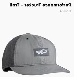 Outdoor Research Performance Trucker - Trail, Fatigue, 1size