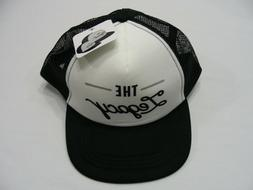 THE LEGACY - KID'S SIZE 4-6x - TRUCKER STYLE ADJUSTABLE SNAP