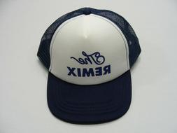 THE REMIX - KID'S SIZE 4-6x - TRUCKER STYLE ADJUSTABLE SNAPB