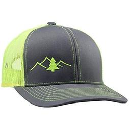 Trucker Hat - The Great Outdoors By