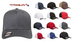 Flexfit Adult Trucker Cap One Size hat baseball