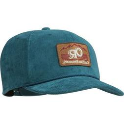 Outdoor Research Advocate Cord Trucker Cap - Men's