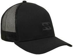 Billabong All Day Trucker Hat - Black - New