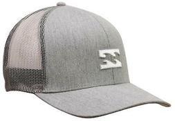 Billabong All Day Trucker Hat - Heather Grey - New