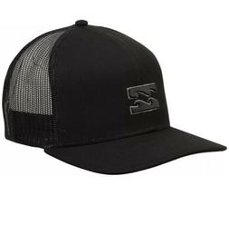 Billabong All Day Trucker Hat - Stealth - New-Black, new wit