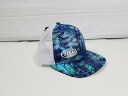 AME International Tools Trucker Cap/Hat  Kryptek Richardson
