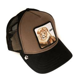 Men's Goorin Brothers 'Animal Farm - King' Trucker Hat - Bro