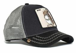 Men's Goorin Brothers 'Animal Farm - Squirrel Master' Snapba