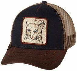 Men's Goorin Brothers 'Animal Farm - Cougar' Trucker Hat - B