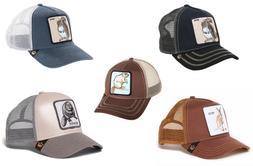 Goorin Bros Animal Farm Snapback Trucker Hat Cap Squirrel, B