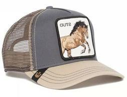 Goorin Bros. Animal Farm Trucker Snapback Baseball Hat YOU S