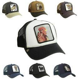 Goorin Bros Animal Farm Trucker Snapback Trucker Hat Newest
