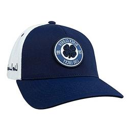 Black Clover Anniversary Patch Adjustable Snapback Hat