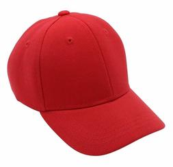 Top Level Baby Infant Baseball Cap Hat 100% Durable Sturdy P