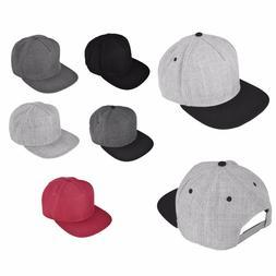 baseball cap wool hat flat bill cap