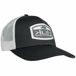 Huk Bass Trucker Hat