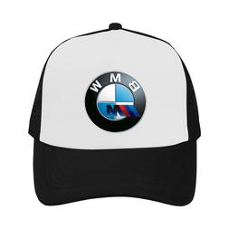 BMW M3 M5 M6 IM Power Trucker Hat Baseball Cap Autumn Summer