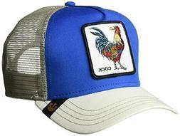 Goorin Bros Bold Hatmakers 101-0250 Butch Snap-Back Dark Gre