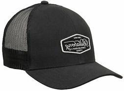 Billabong Boy's Walled Trucker Hat - Black - New