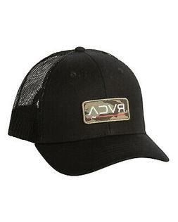 RVCA Boys Ticket Trucker Hat