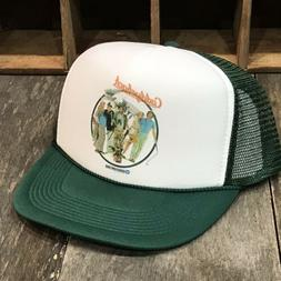 caddyshack trucker hat vintage 80s golf movie