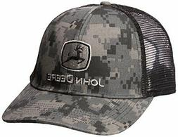 Men's John Deere Digital Camo Hat / Cap - LP67041