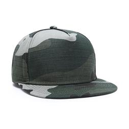 Camouflage Baseball Cap for Hunting Tactical Caps Army <font