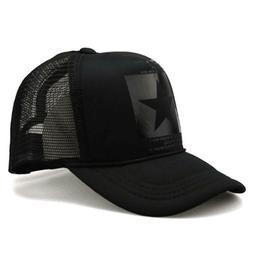 Cap Mesh Gorras Summer Baseball Hats Women Hat Men Hip Caps