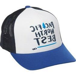 Outdoor Research Cap Pacific Northbest Trucker Hat Adjustabl