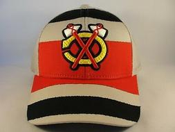 Chicago Blackhawks NHL Winter Classic CCM Trucker Snapback H
