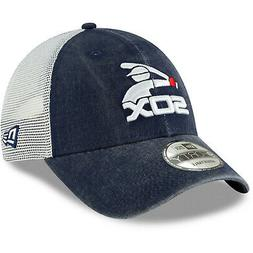 Chicago White Sox New Era 9FORTY MLB Cooperstown Trucker Sna
