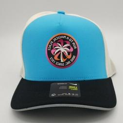 classic 99 trucker hat running aerobill run