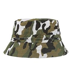 HANANei Clearance Sale Camouflage Boonie Hats Nepalese Cap A