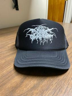 Darkthrone Hat black metal trash punk metal blaze northern s
