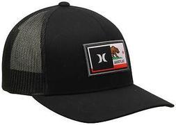 Hurley Destination Curved Bill Trucker Hat - California - Ne