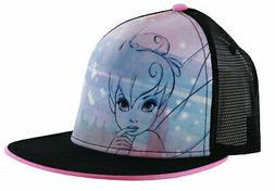 Disney Tinker Bell Adjustable Trucker Hat
