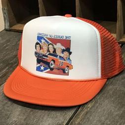 Dodge Charger Mopar Vintage 70's 80's Trucker Hat Foam M