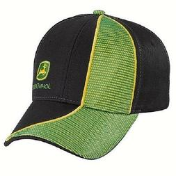 JOHN DEERE DRIVERS SIDE LOGO TRUCKERS PUNK EMO HAT CAP