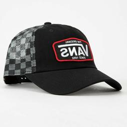 drop v patch trucker hat cap snapback