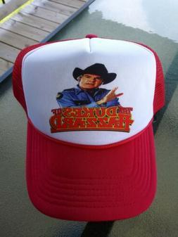Dukes of Hazard 80's Snap Back Trucker Hat