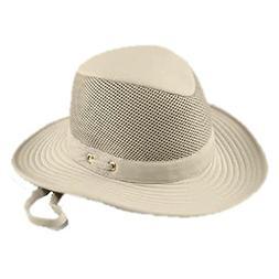 Tilley LTM8 Airflo Mesh Hat Khaki/Olive 75/8